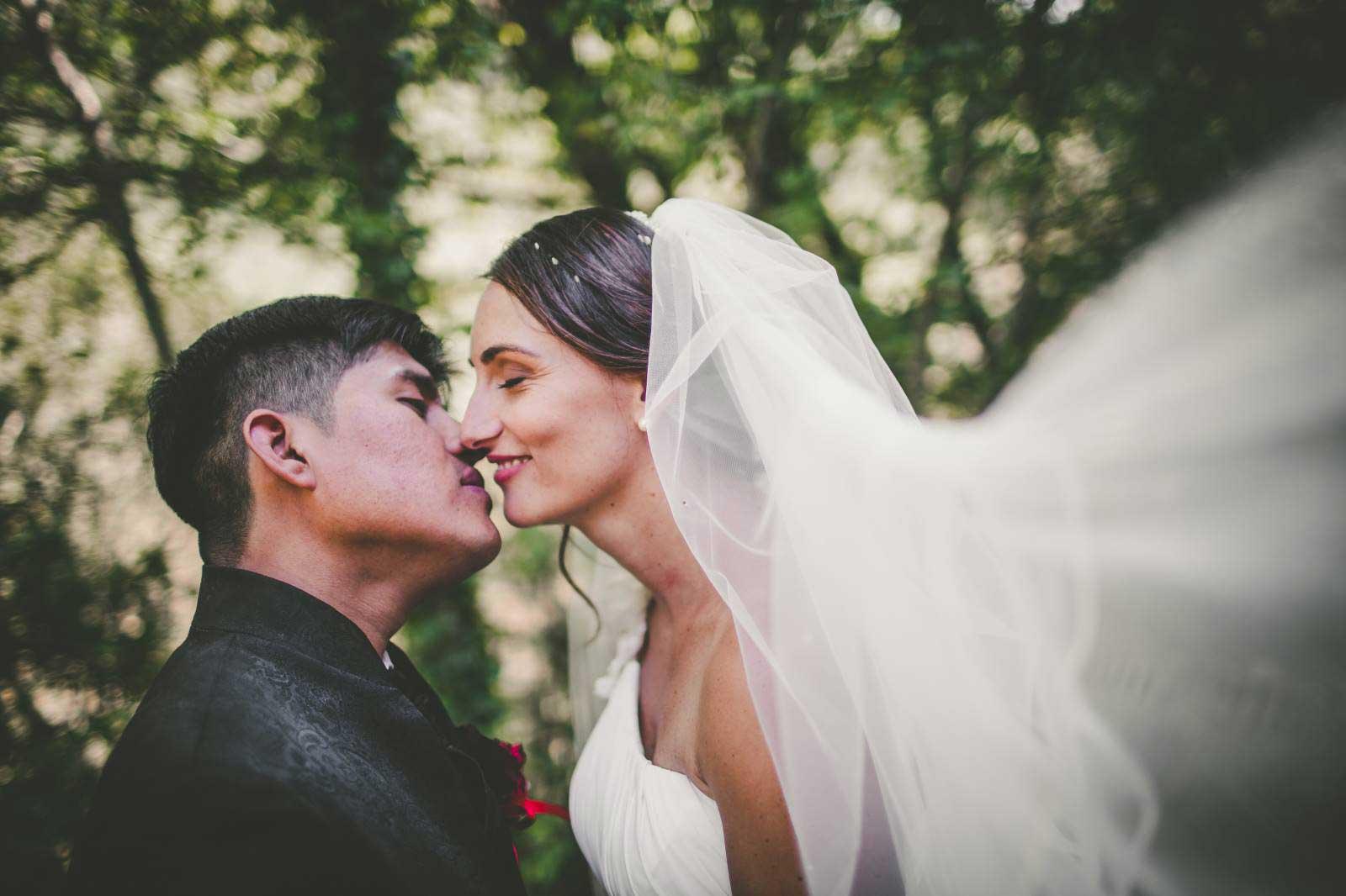 Giorgia-Moses-matrimonio